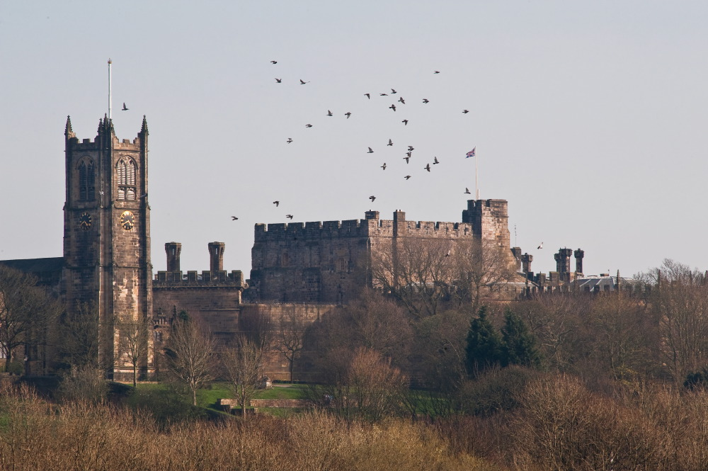 Plans For Lancaster Castle Move Closer