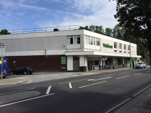 Waitrose Coulsdon