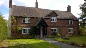 Crewe, Red Lion Farmhouse (4)