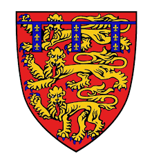 The Duchy of Lancaster Crest